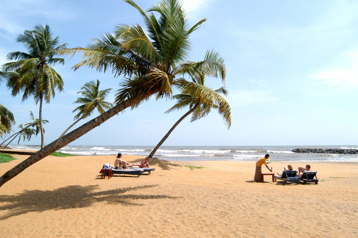 время полета Уфа Шри-Ланка