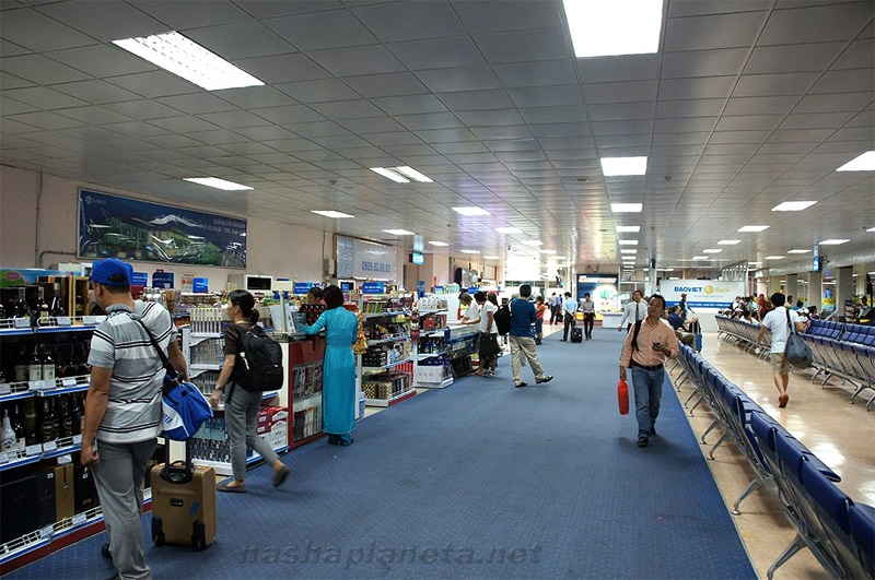 Безвизовый авиа транзит через Китай с возможностью выйти