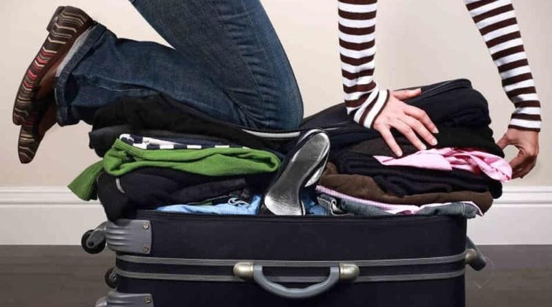сколько платить за перевес багажа в самолете Аэрофлот