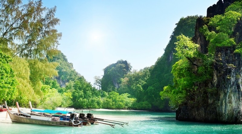 список авиакомпаний Тайланда