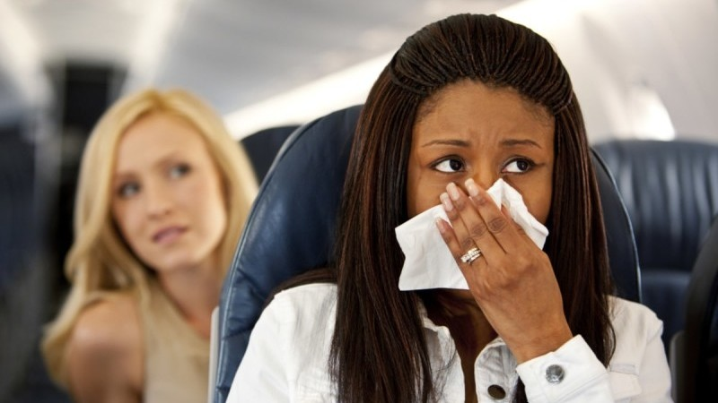 средства от укачивания в самолете взрослым
