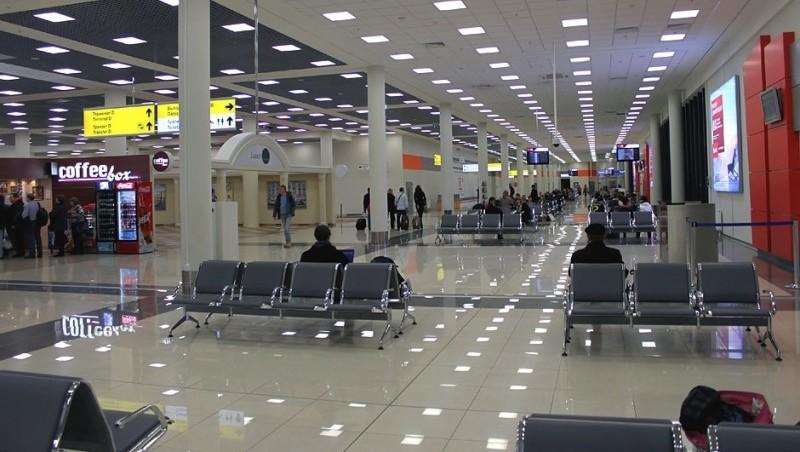 авиакомпании в Екатеринбурге