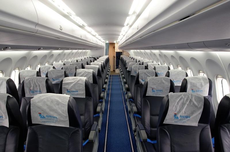 Телефон авиакомпании Ангара