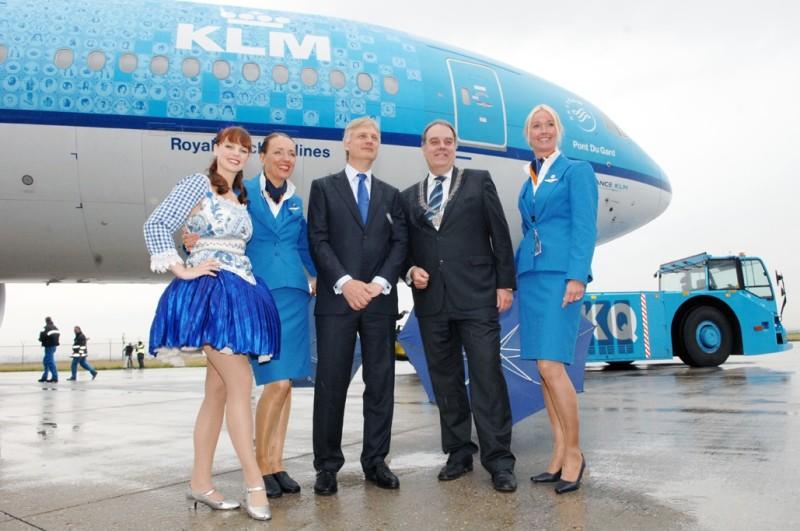 авиакомпания КЛМ официальный сайт