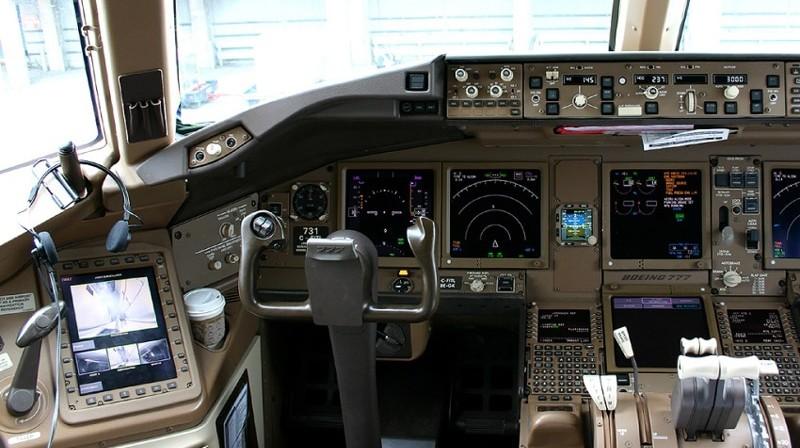 Самолет 77W Аэрофлот что это