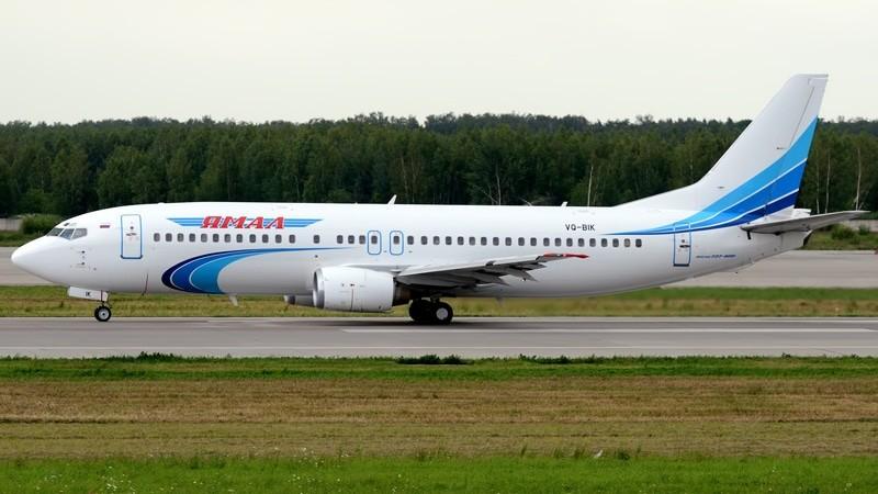Авиакомпания Ямал отзывы