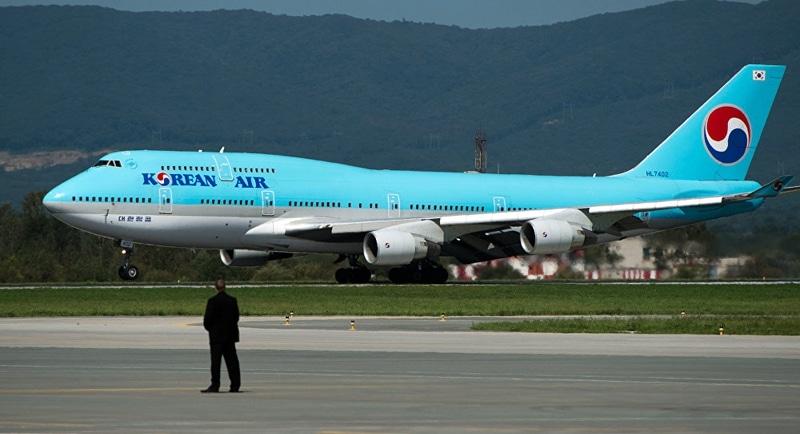 Корейские авиалинии официальный сайт на русском