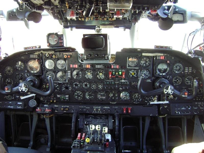 Грузоподъемность Ан-26