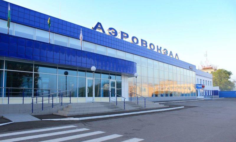 онлайн табло вылета и прилета аэропорта Новокузнецк