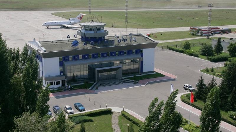 аэропорт Пенза официальный сайт