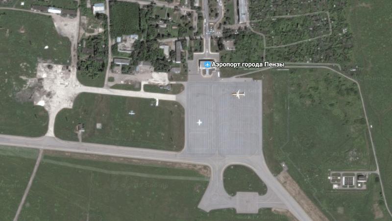телефон справочной аэропорта Пенза