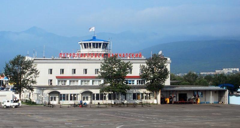 аэропорт Елизово официальный сайт