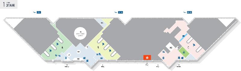 Код аэропорта Сочи