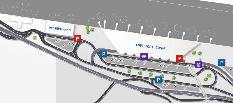 Аэропорт Сочи официальный сайт