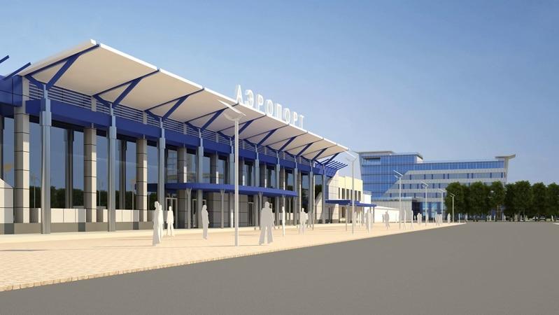 аэропорт Томска официальный сайт