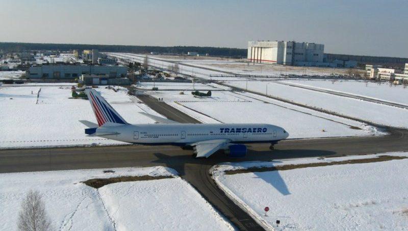 справочная аэропорта Восточный Ульяновск