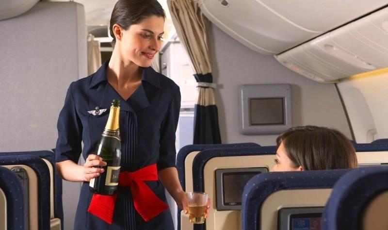 авиакомпания Air France официальный сайт