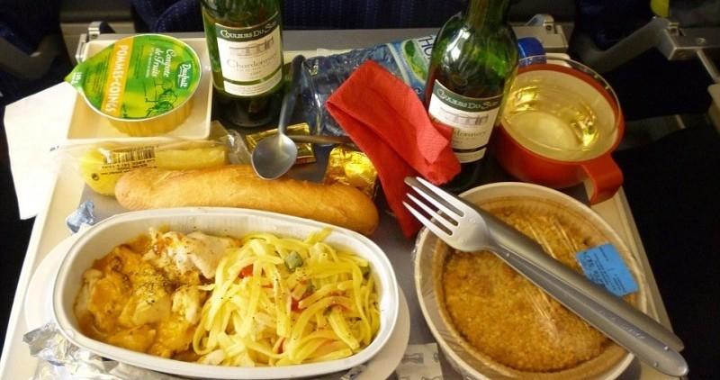отзывы об авиакомпании Air France