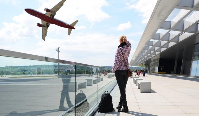 парк самолетов авиакомпании Северсталь