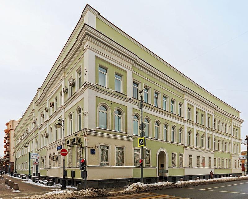 Межгосударственный авиационный комитет