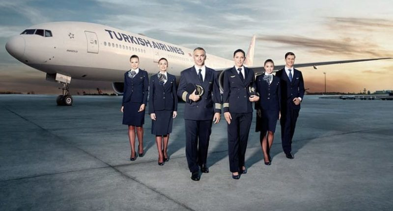 отзыв пассажира о Турецких Авиалиниях