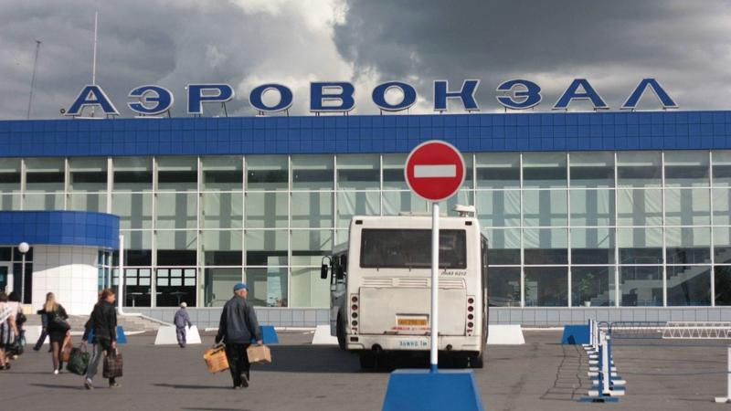 время перелета Москва - Новокузнецк