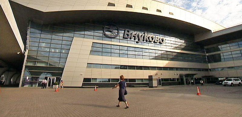 телефон справочной аэропорта Внуково