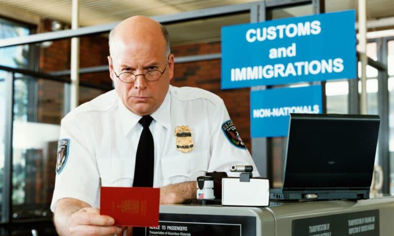 Транзит через Лондон нужна ли виза