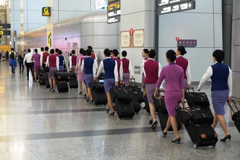 Транзит в Китае нужна ли виза