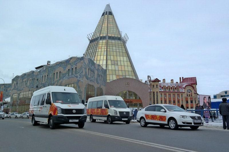Расписание рейсов аэропорта Ханты-Мансийска