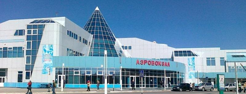 Аэропорт Ханты-Мансийска онлайн табло вылета и прилета