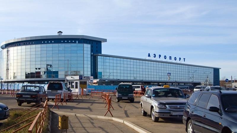 аэропорт Иркутск онлайн табло вылета и прилета