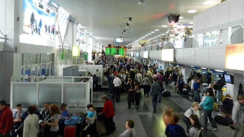асписание рейсов аэропорта Иркутск