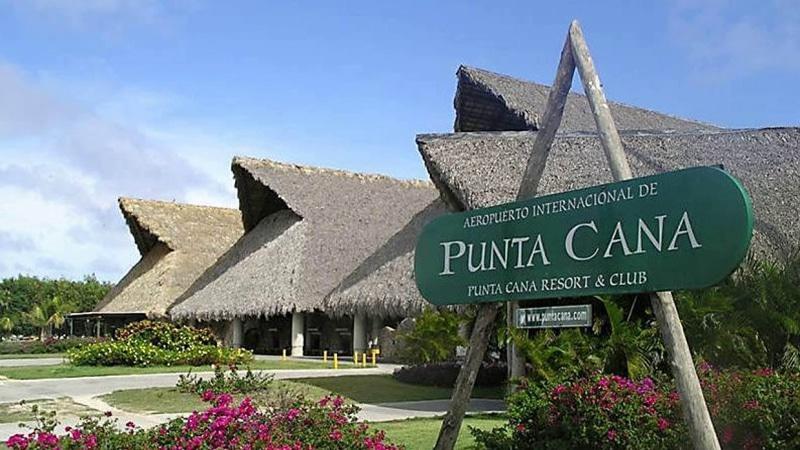 аэропорт Пунта-Кана