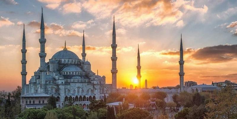 как добраться до Султанахмета из аэропорта Ататюрк