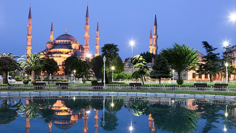 Турция без визы