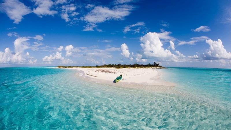Багамы без визы