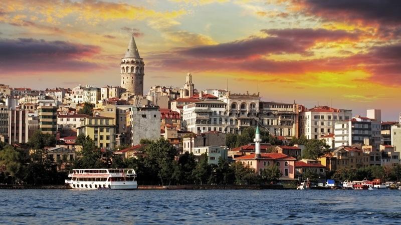 срок действия паспорта для поездки в Турцию