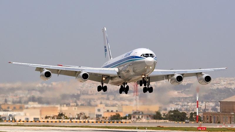 фото Ил-86
