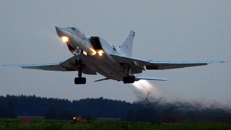 Ту-22М3 фото