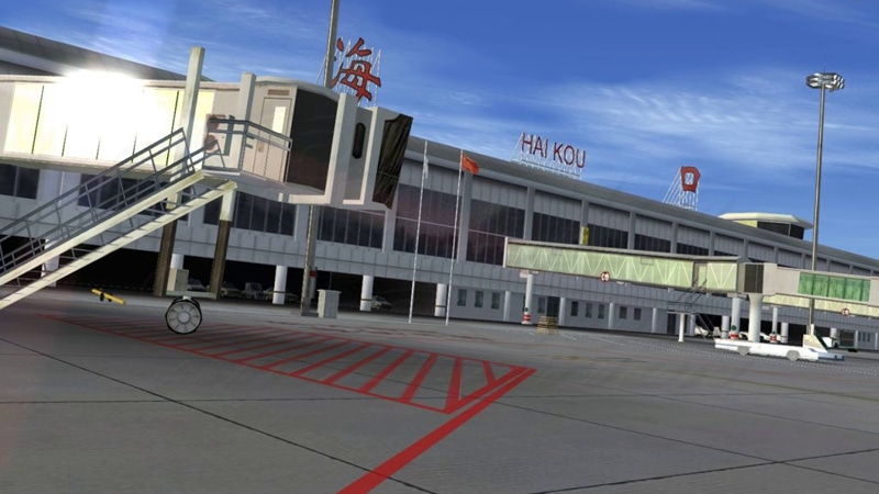 AZUR Air осенью начнет выполнять регулярные рейсы в Санью