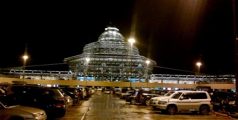 Аэропорт Баку онлайн-табло вылета и прилета на сегодня