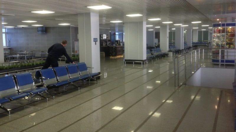 Официальный сайт аэропорта Благовещенска