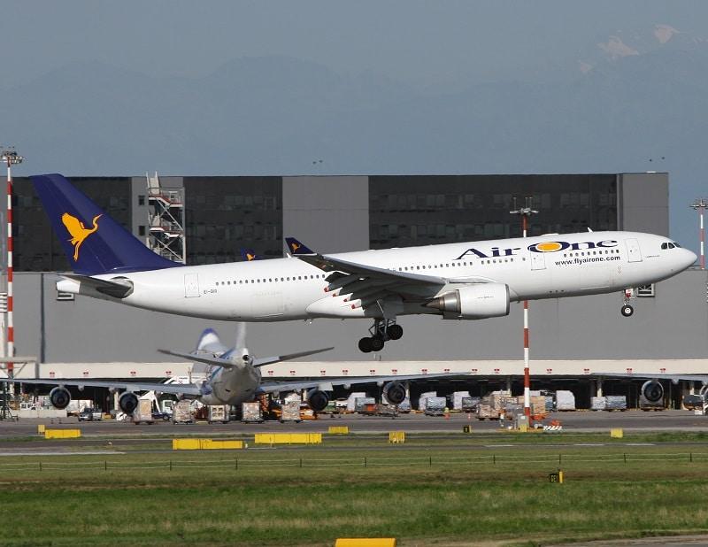 Недорогие авиакомпании по России