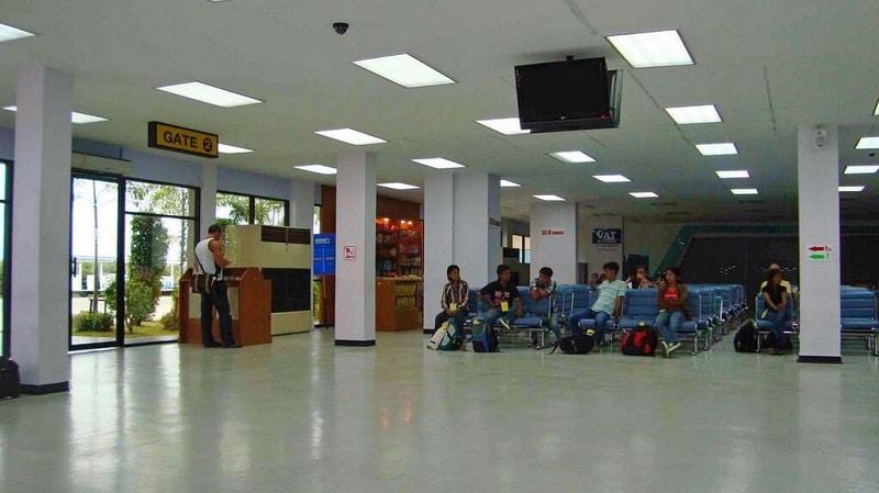 Онлайн табло аэропорта Утапао
