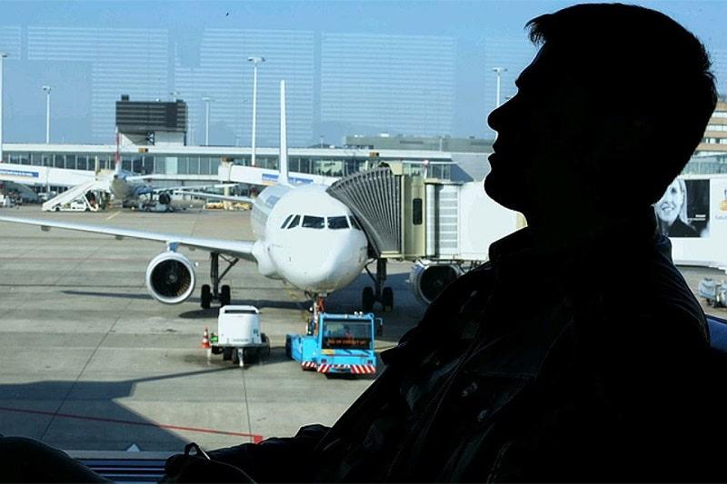 Куда подать жалобу на авиакомпанию