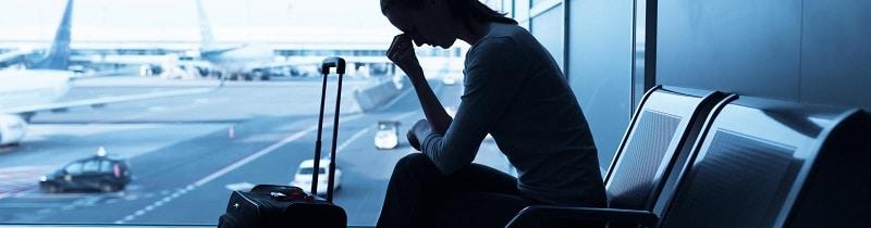 Куда писать жалобу на авиакомпанию