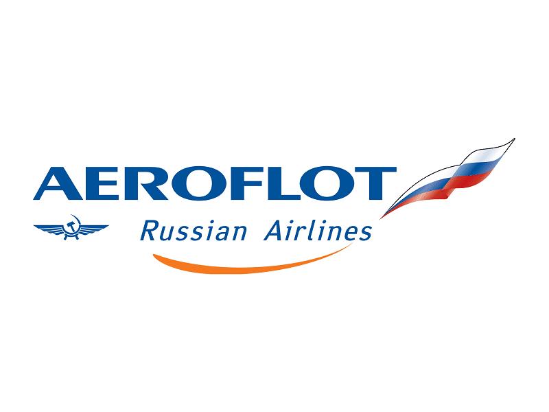 Логотипы российских авиакомпаний