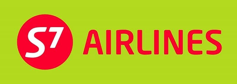 Логотипы авиакомпаний России