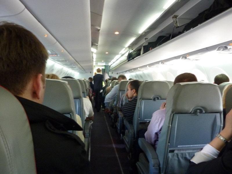 Отзывы о работодателе авиакомпания Россия